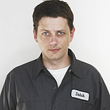 Simon Fraser's Profile Image