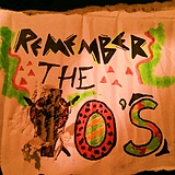 Remember the ▓0's
