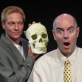 Teaching Hamlet