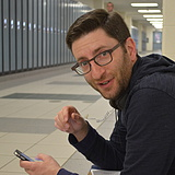 Josh Tizel's Profile Image