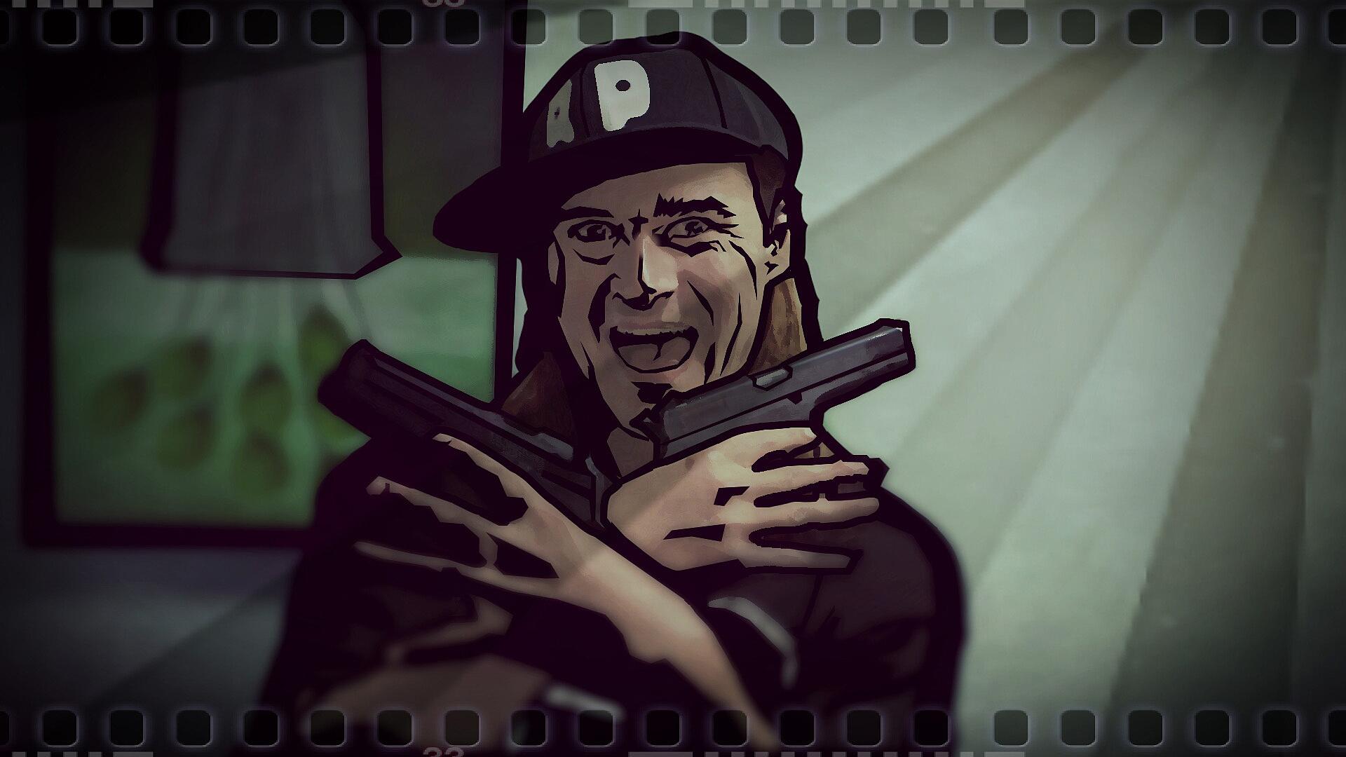 The Undrawn - Bulletproof