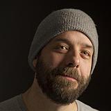 Stéphane Paquette's Profile Image