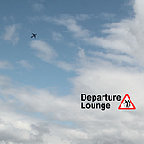 The Departure Lounge