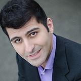 Amro Majzoub's Profile Image