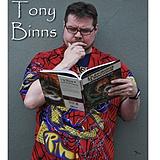 Tony Binns's Profile Image