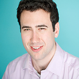 Aaron Hagey-MacKay's Profile Image