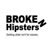 Broken Hipsters