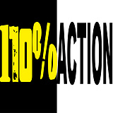 110% Action
