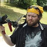 Aaron Peacock's Profile Image
