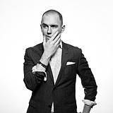 Dan Barham's Profile Image