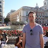 Jeremy Doiron's Profile Image