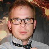 Geoff Rieck's Profile Image