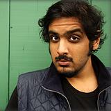 Jivesh Parasram's Profile Image