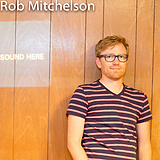 Rob Mitchelson's Profile Image