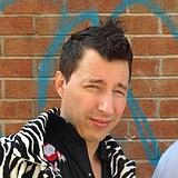 Paul Spence's Profile Image
