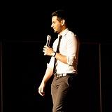 Adeel Shamsi's Profile Image