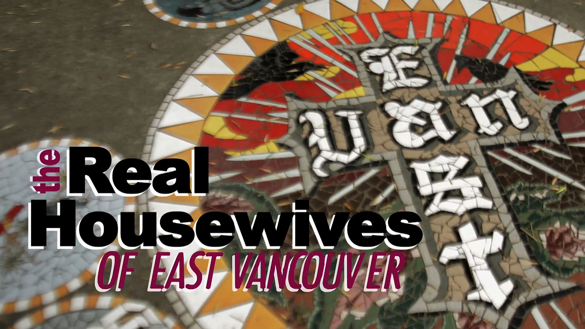 The Real Housewives of East Vancouver