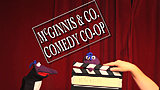 McGinnis and Co. Comedy Co-Op