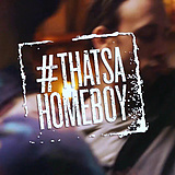 #ThatsaHomeboy