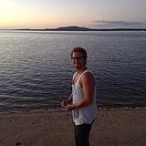 Jonah Eyking's Profile Image