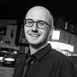 Evan Arppe's Profile Image