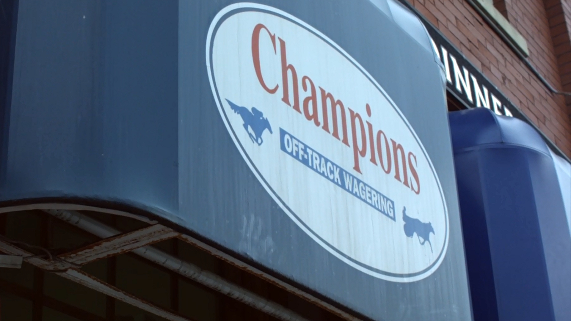 Champions Off-track Wagering