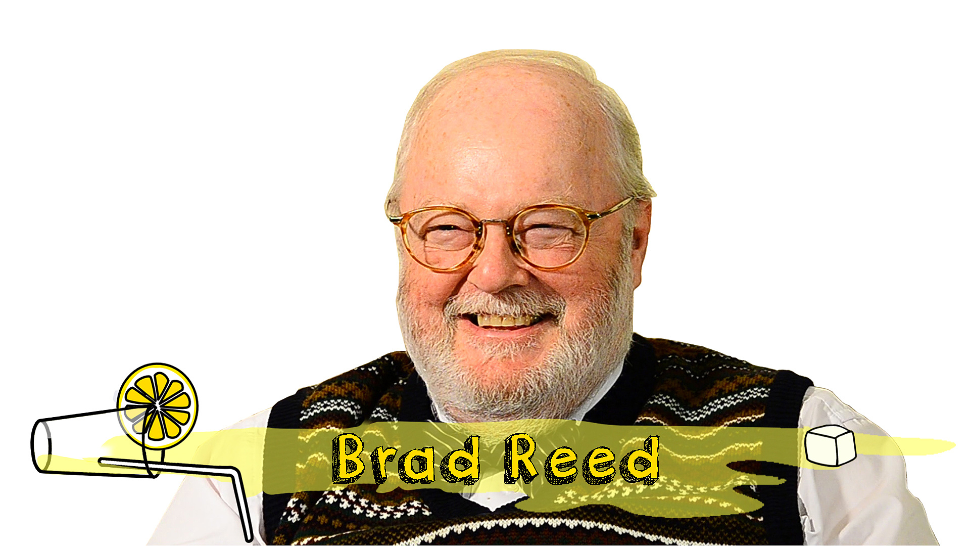 Brad The Script Reviewer Reed