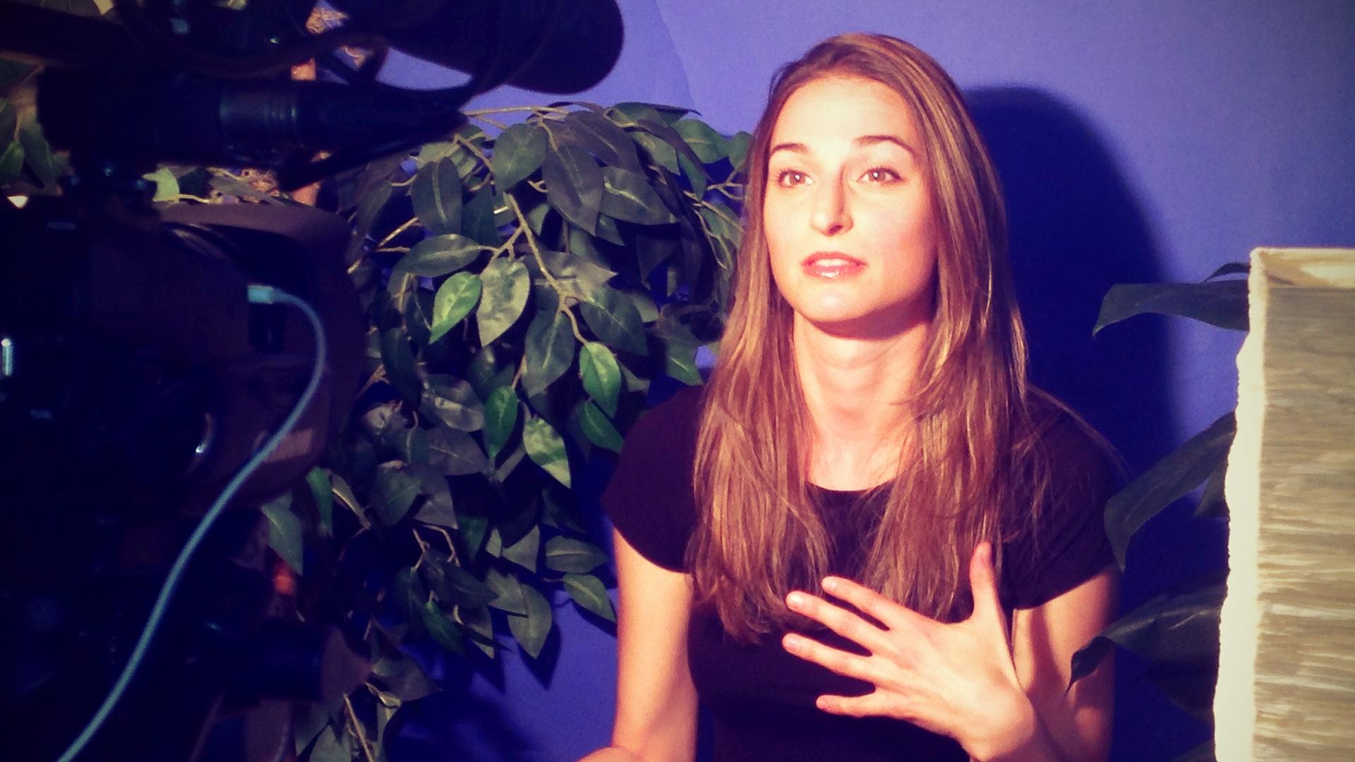 Amelia Wasserman