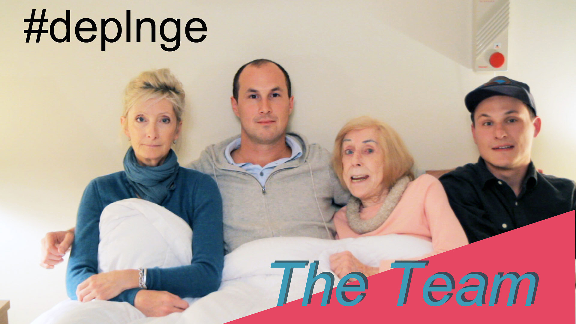 Team #Deplnge