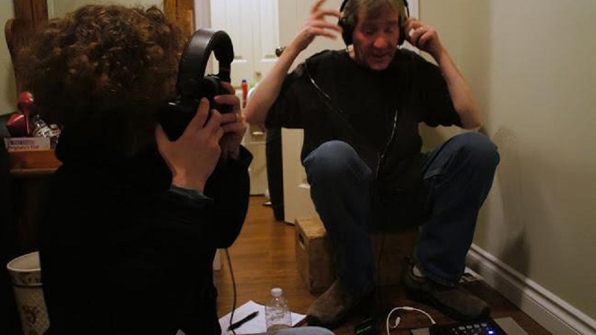 Sound Recordist/ Boom/ Sound Editors