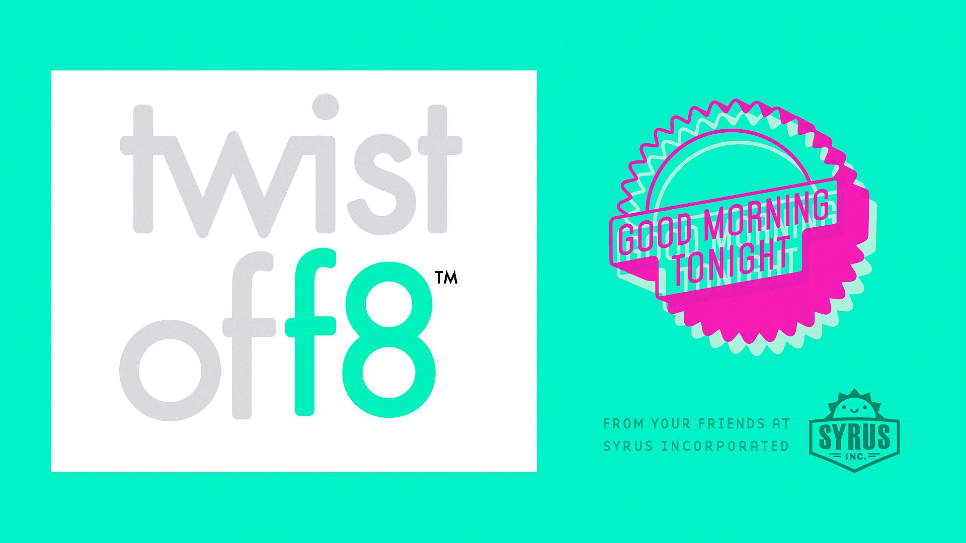 Twist of F8