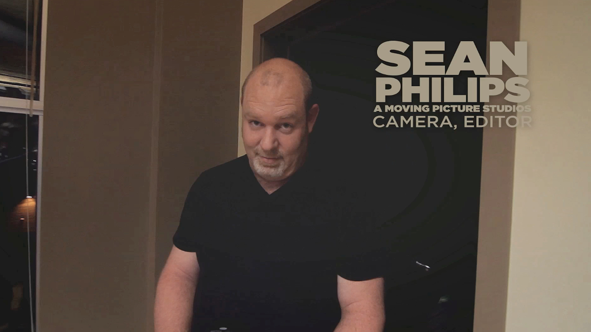 Sean Philips - Camera