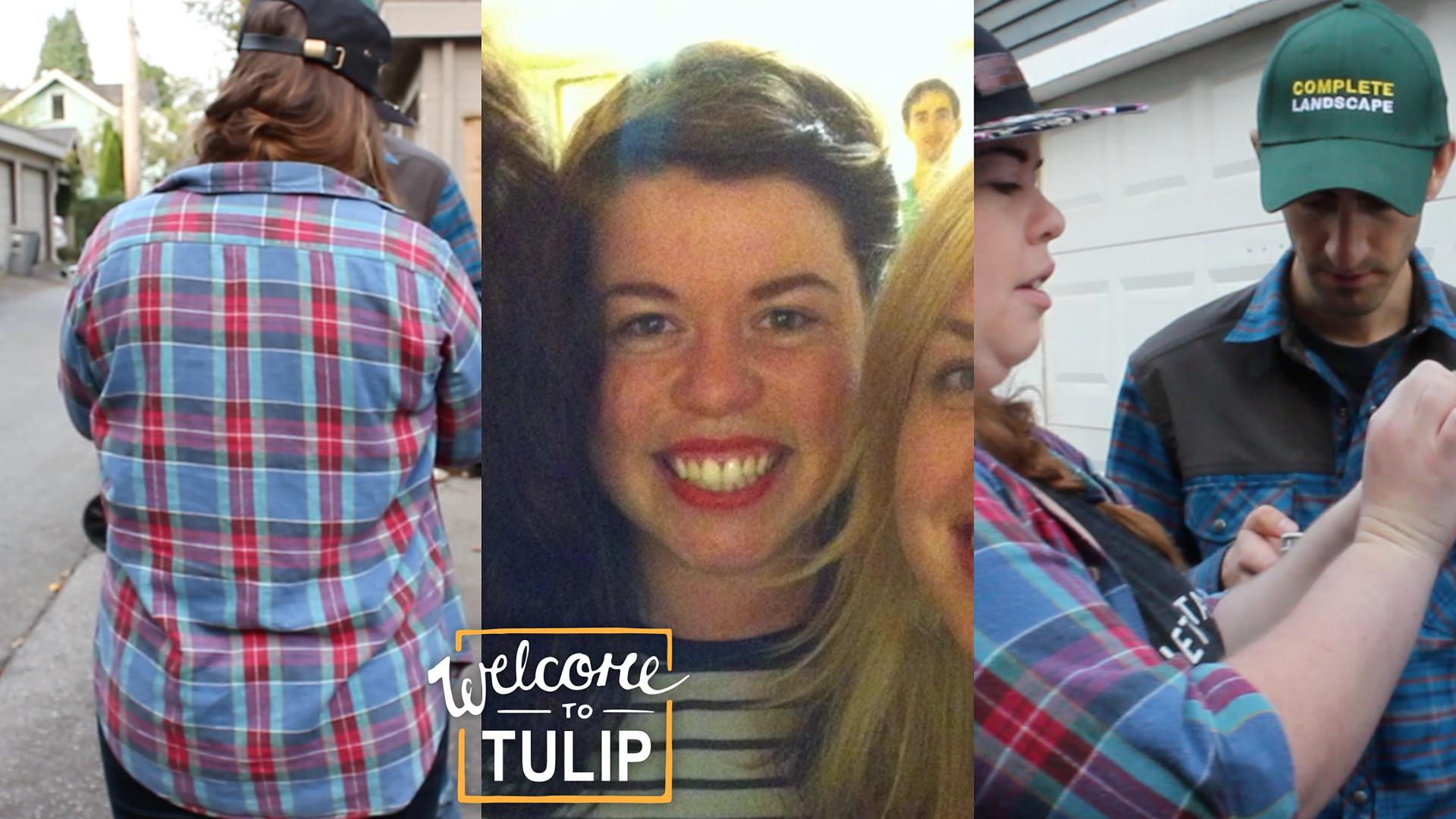 Julia Church - The Pump It Voice