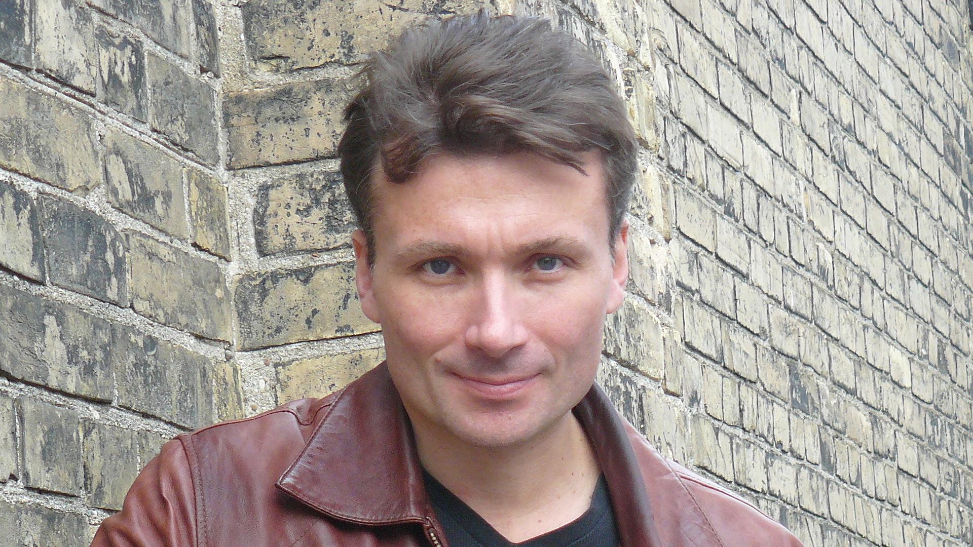 Simon Fon - Stunt Coordinator