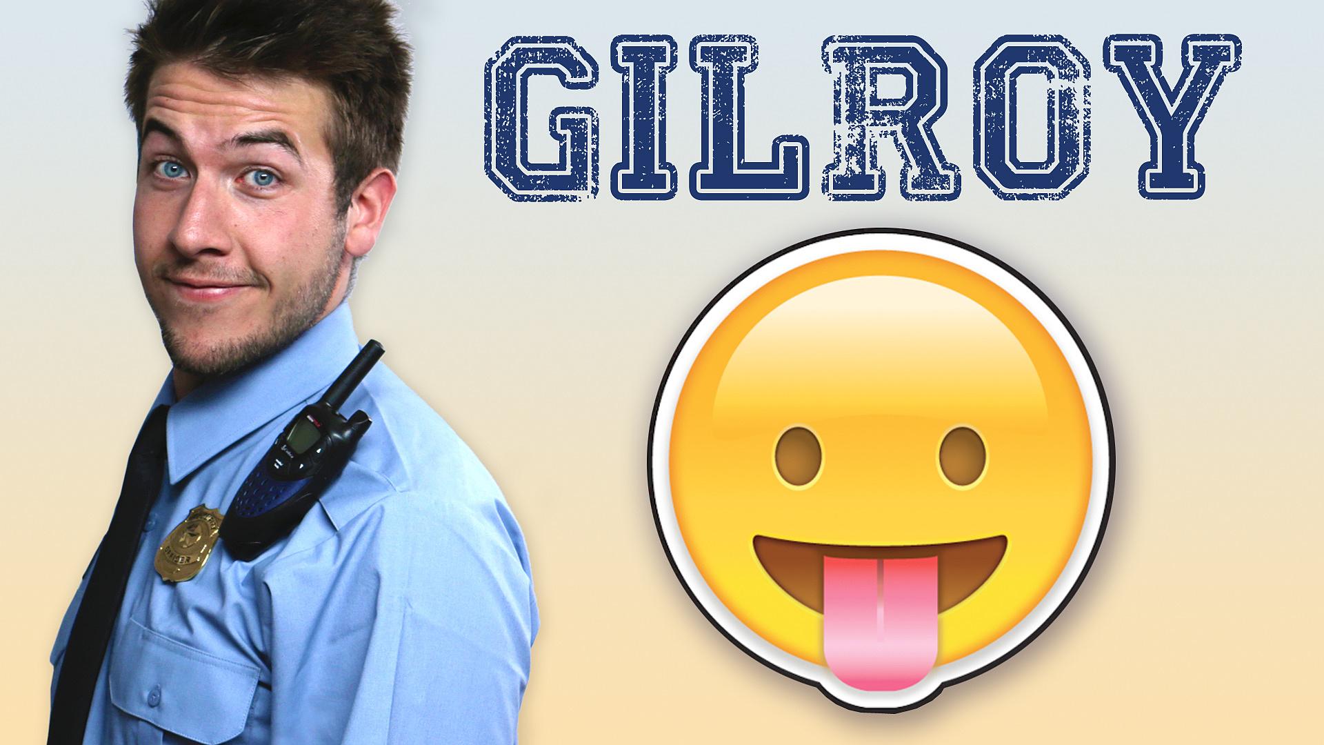 GILROY