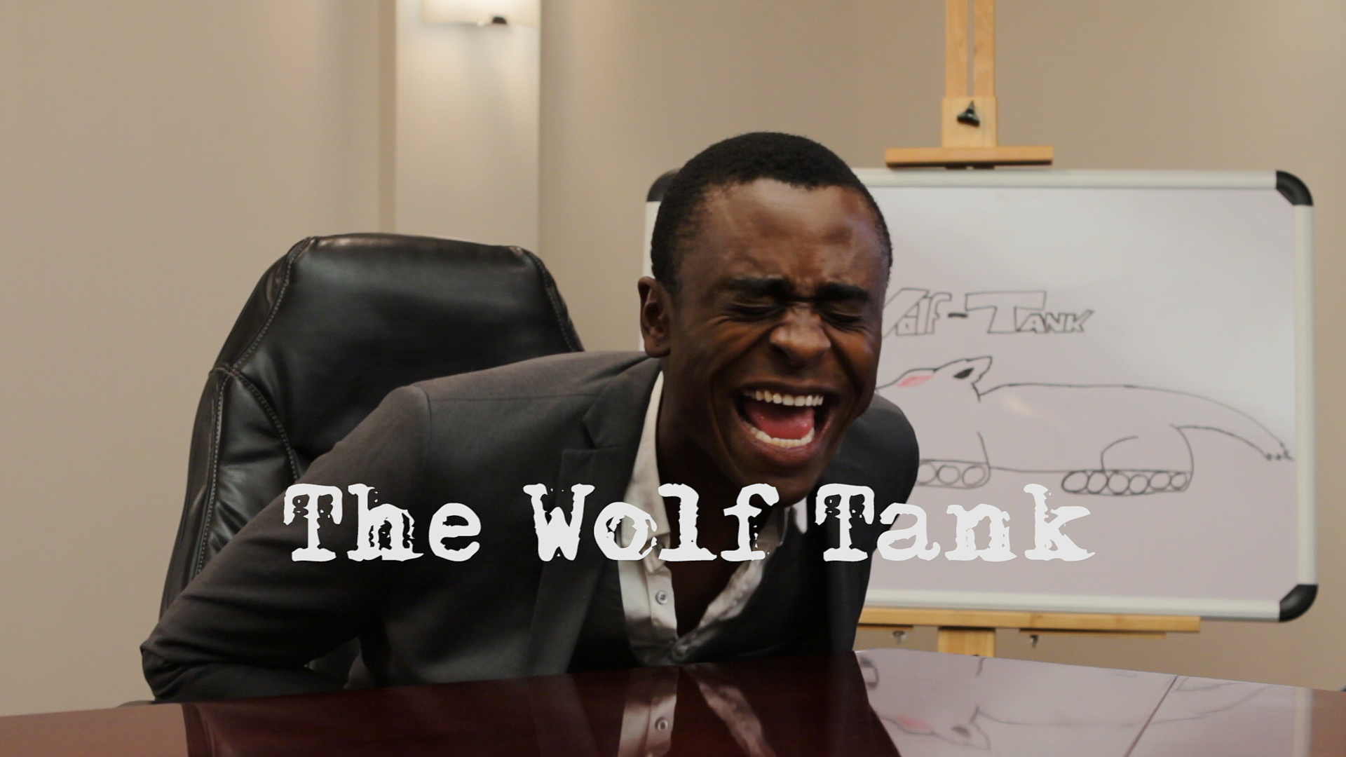 THE WOLF TANK SONG!