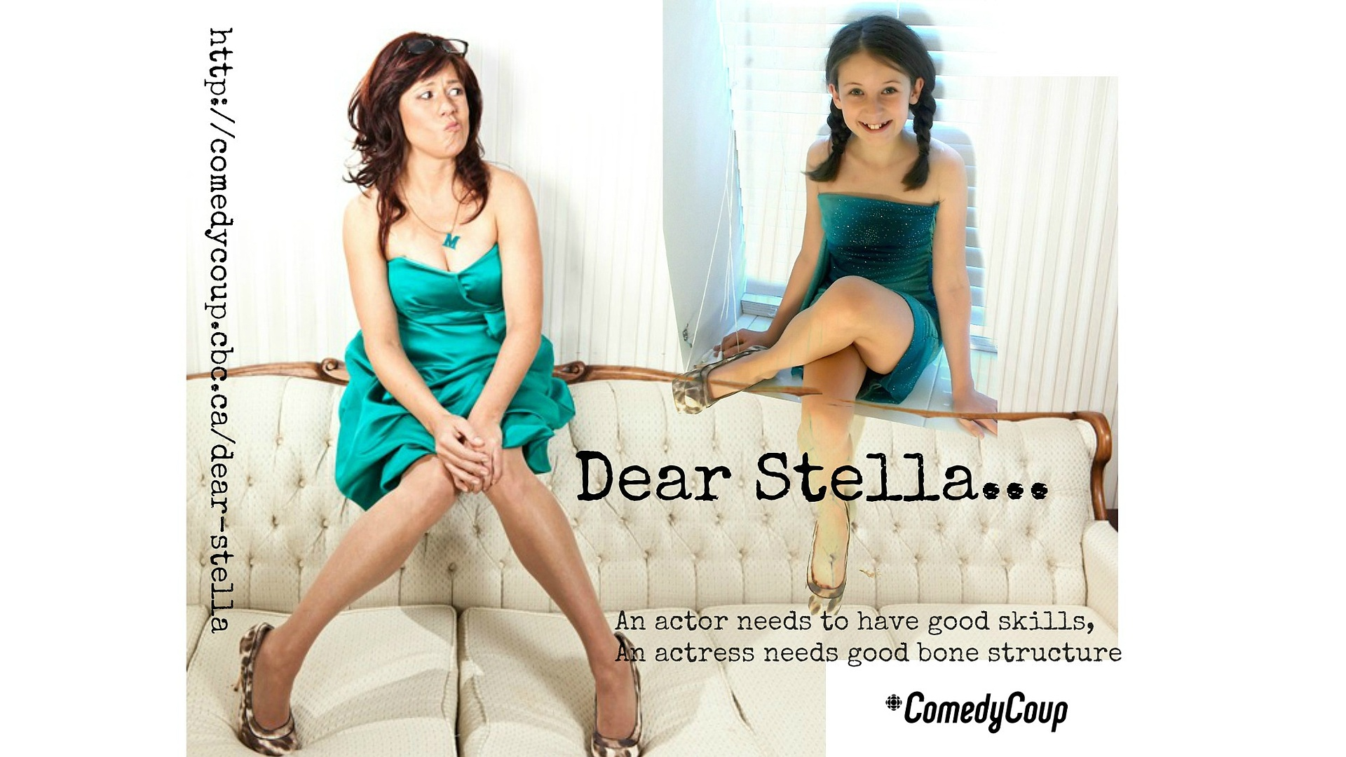 Week 4 Key It: Poster A Dear Stella