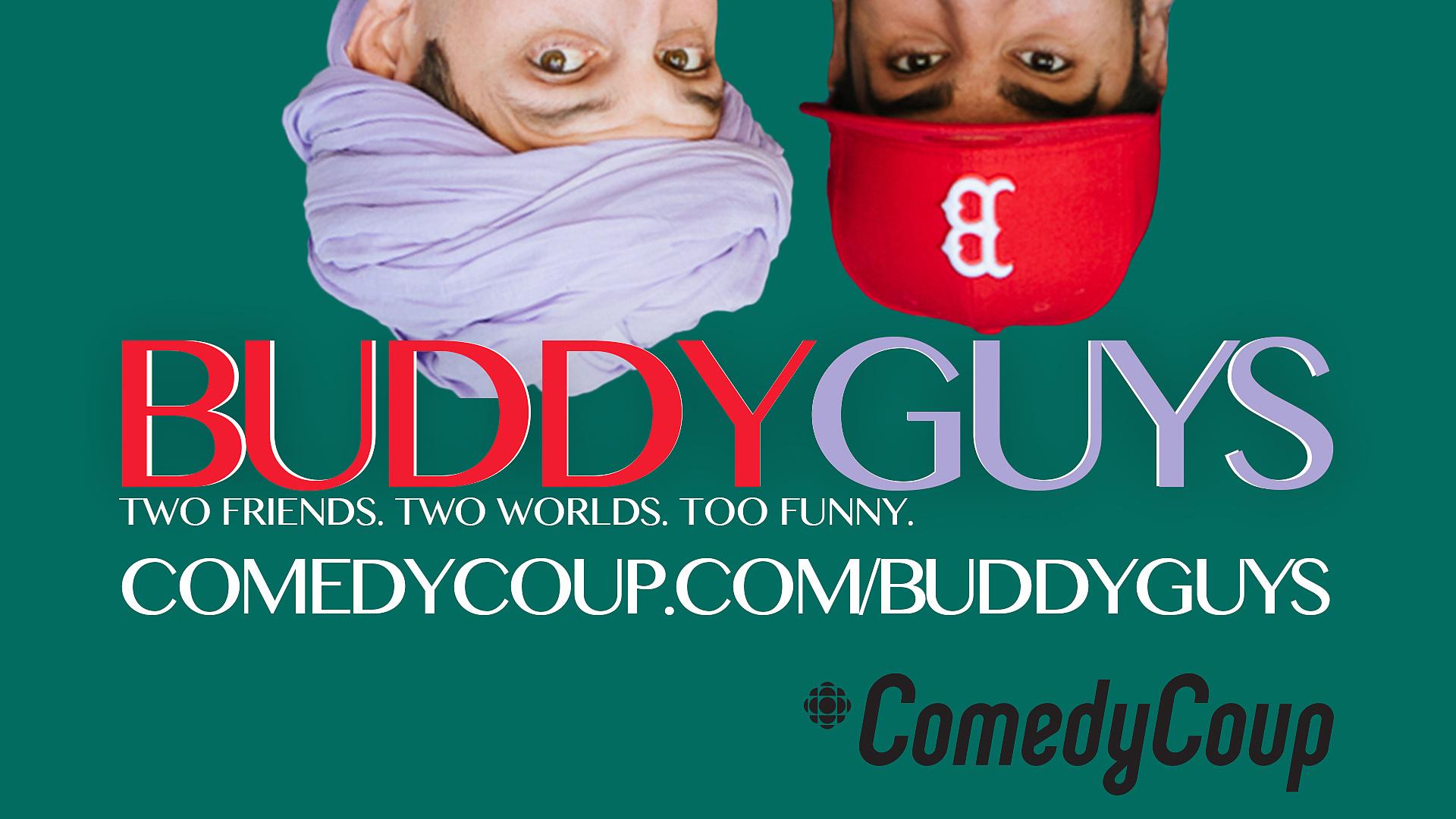 Week 4 Key It: Poster B Buddy Guys