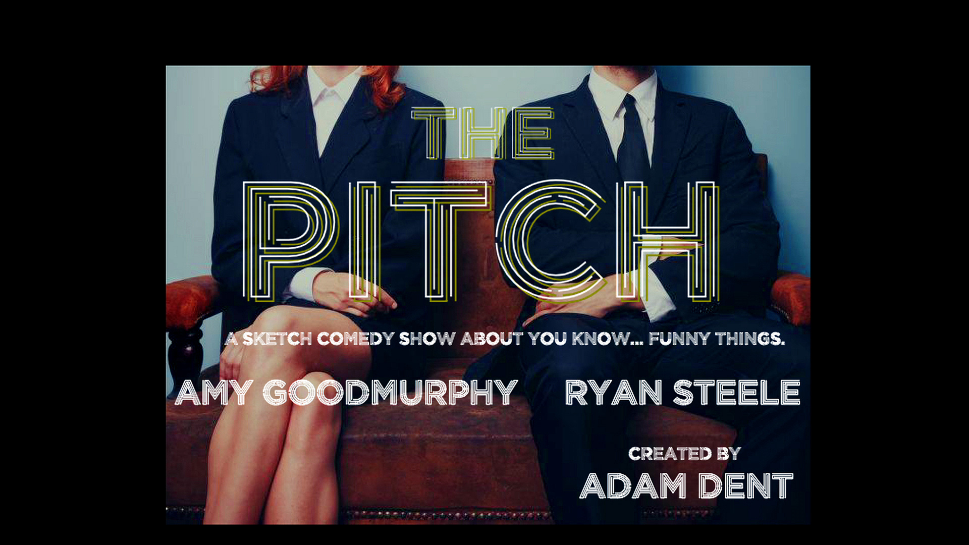 Week 4 Key It: Poster A The Pitch