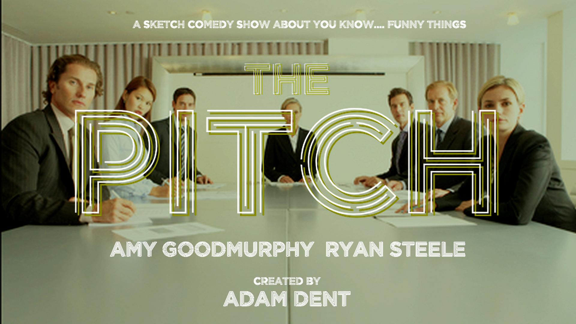 Week 4 Key It: Poster B The Pitch