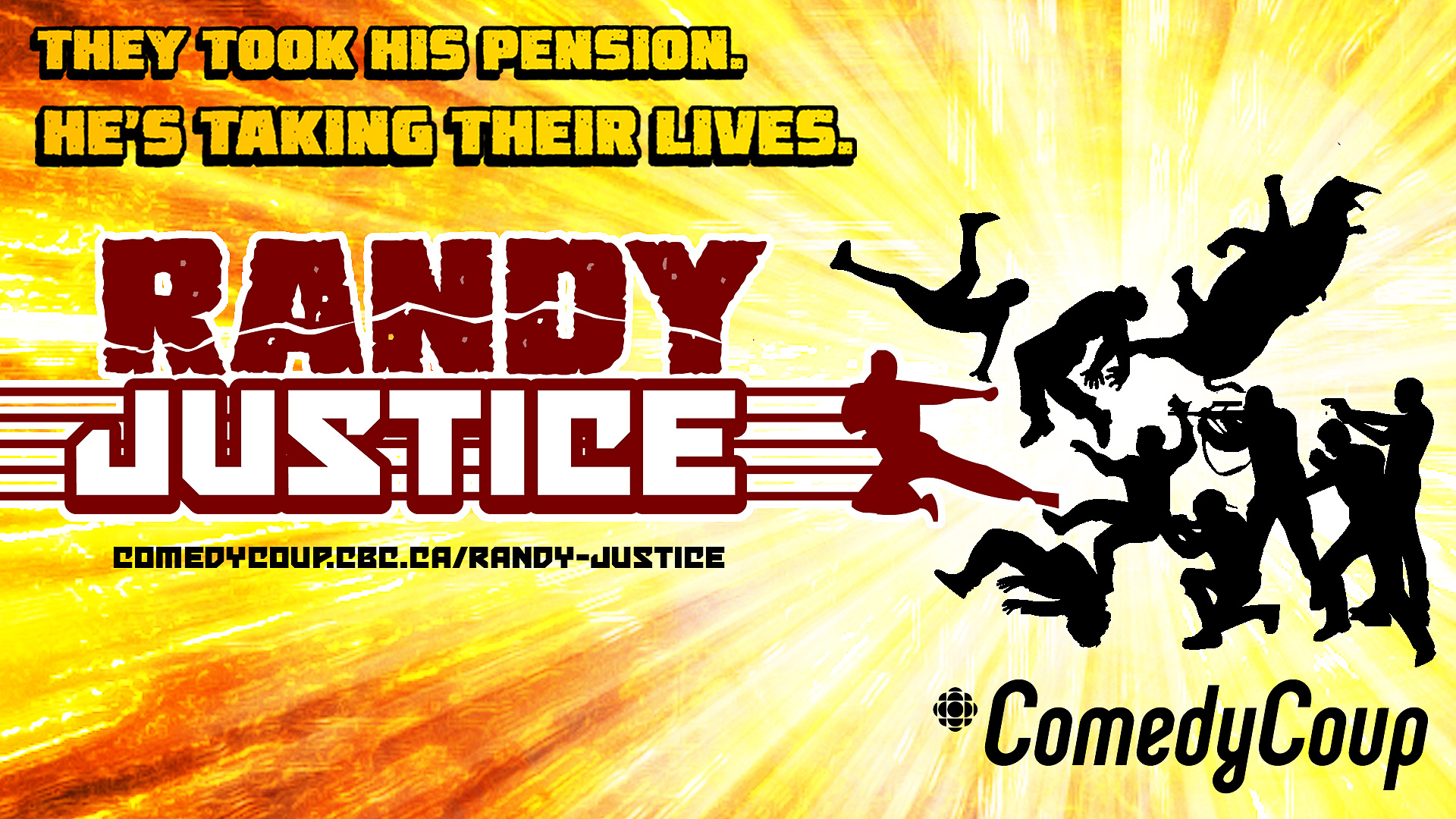 Week 4 Key It: Poster A Randy Justice