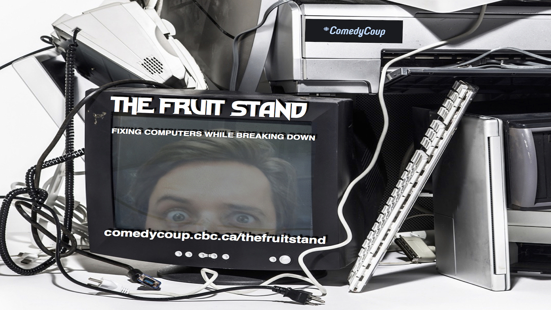 Week 4 Key It: Poster A The Fruit Stand