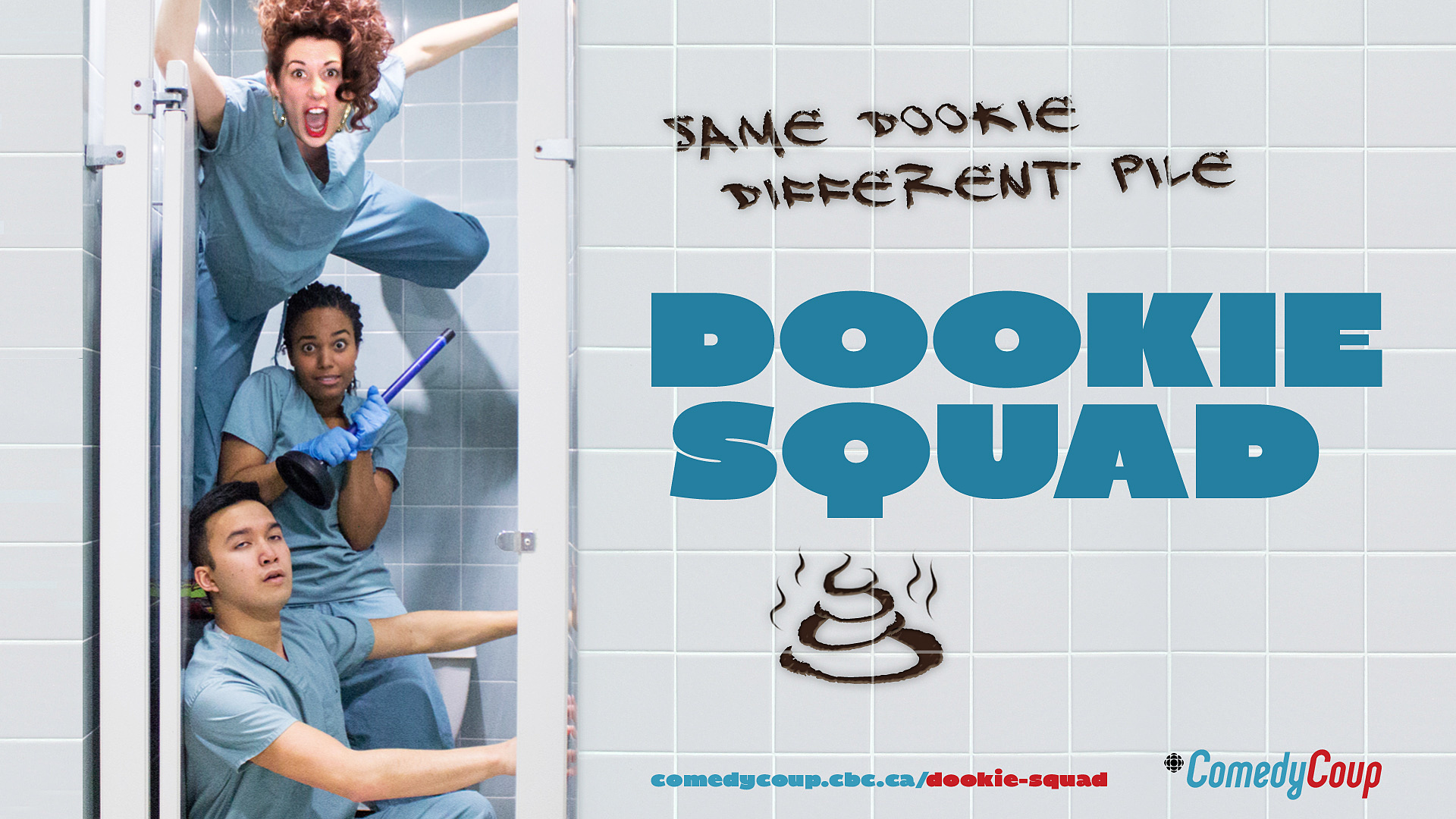 Week 4 Key It: Poster B Dookie Squad