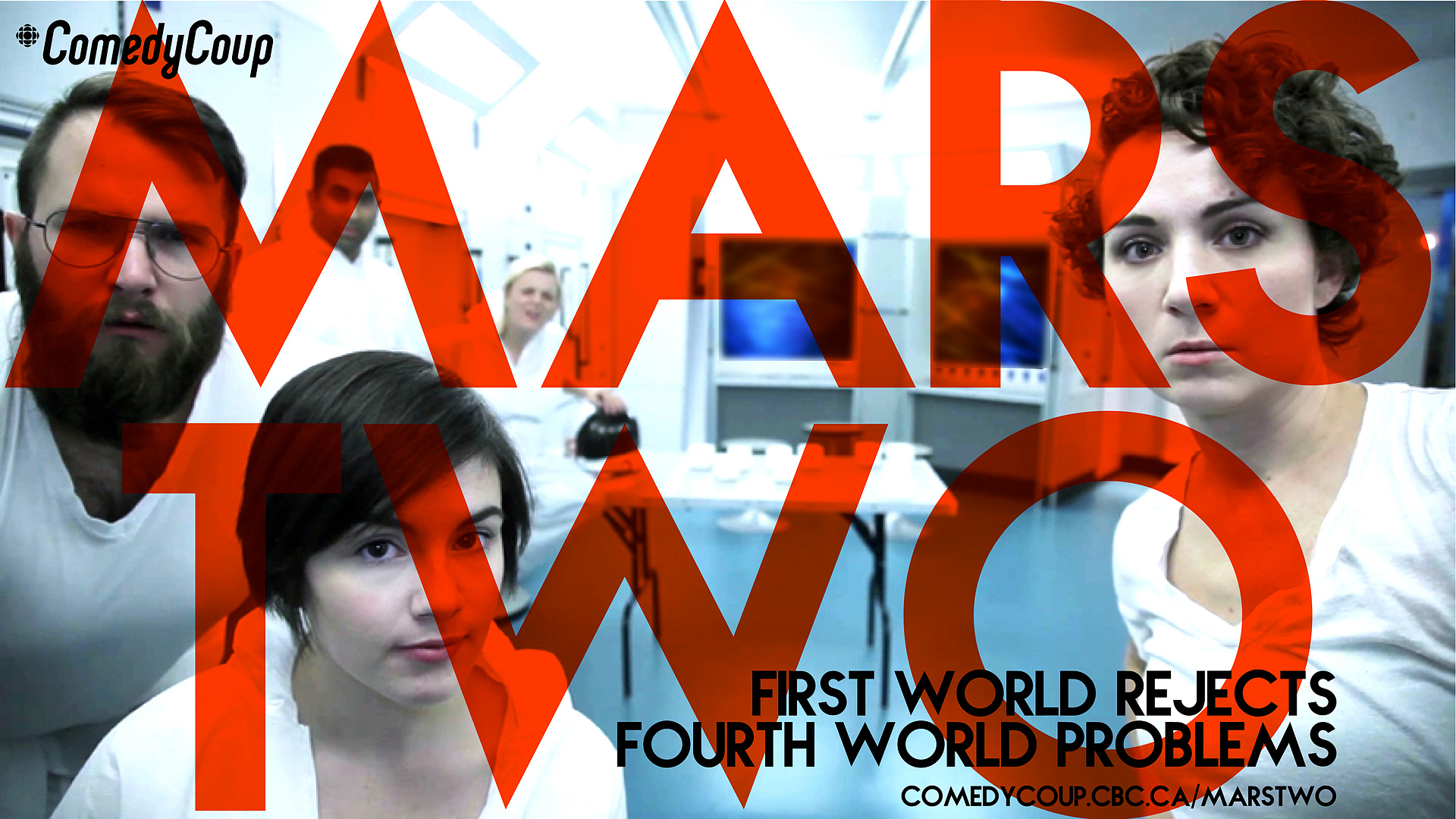 Week 4 Key It: Poster A Mars Two
