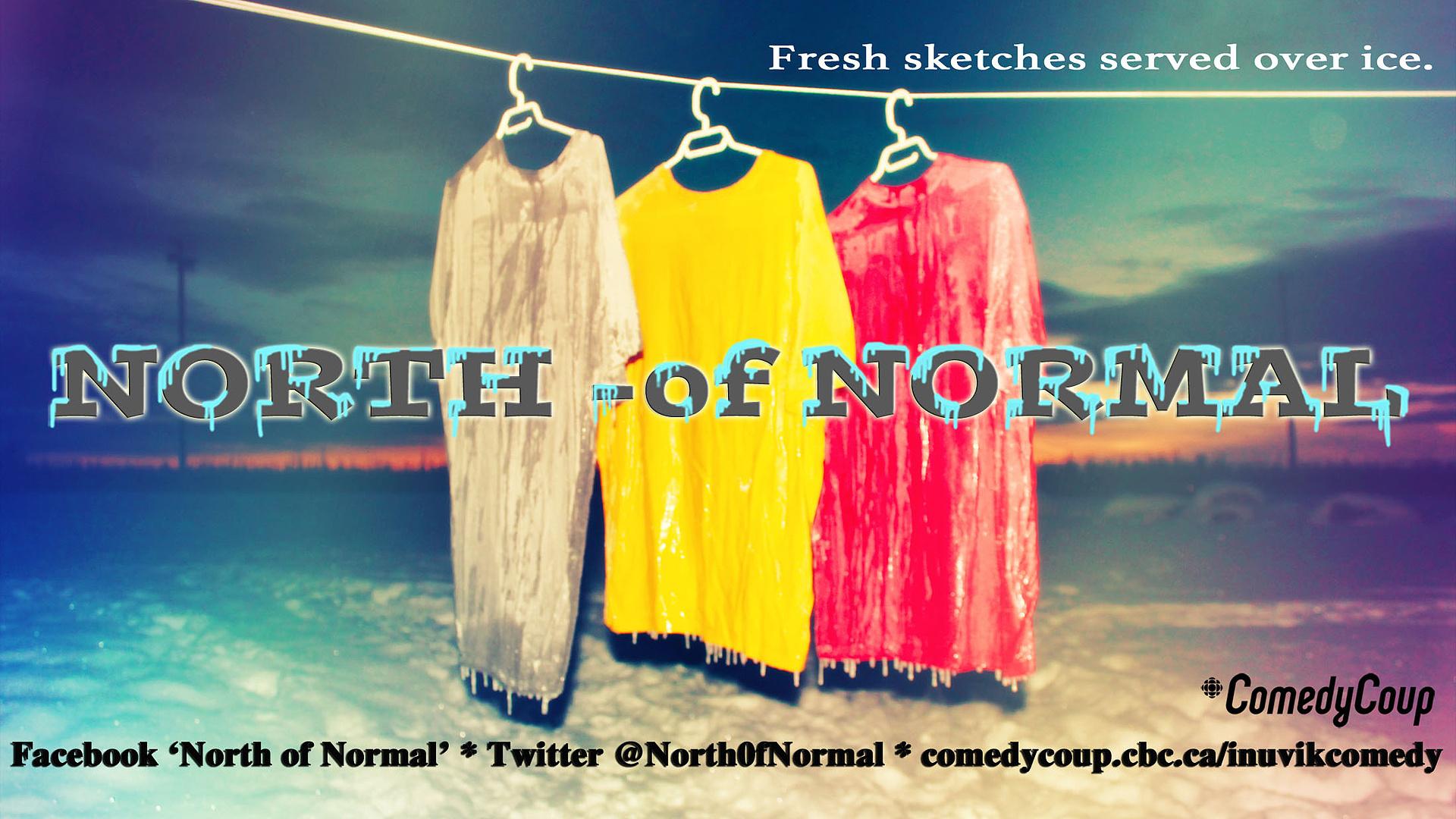 Week 4 Key It: Poster B North of Normal