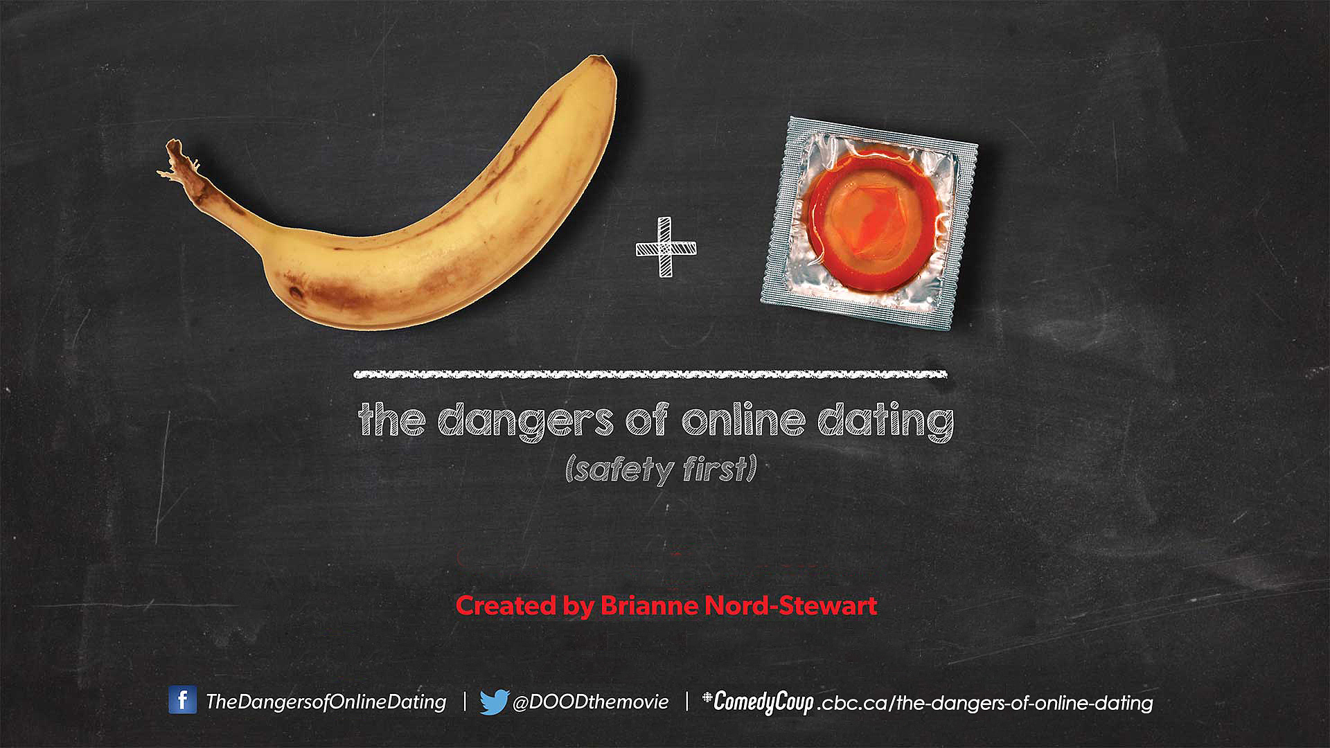 Week 4 Key It: Poster A The Dangers of Online Dating