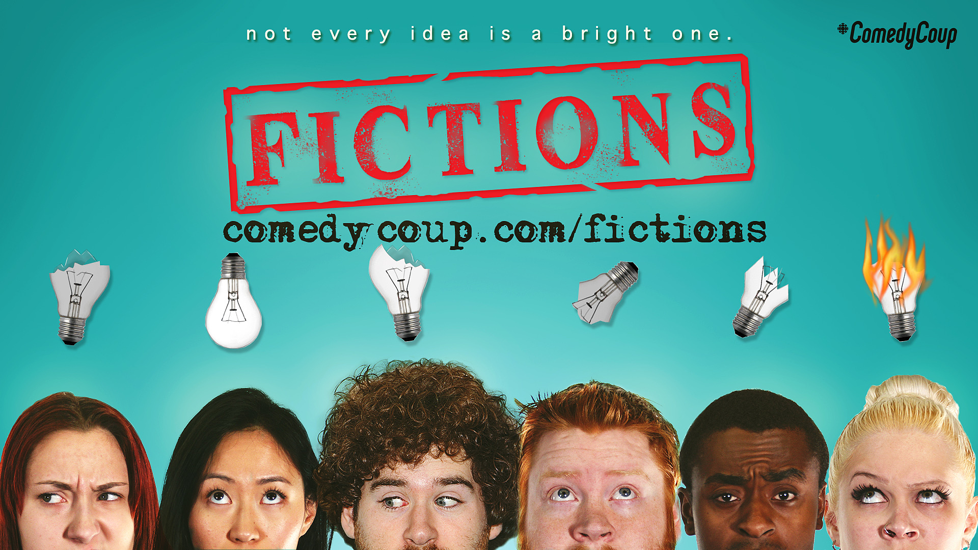 Week 4 Key It: Poster A Fictions
