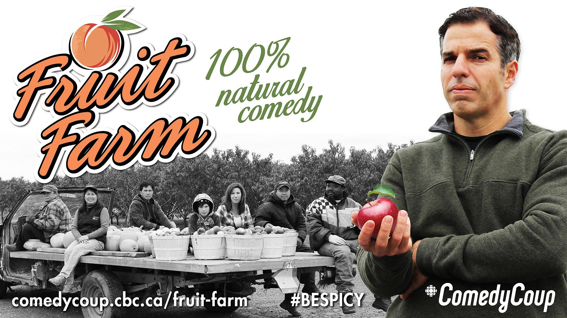 Week 4 Key It: Poster A Fruit Farm