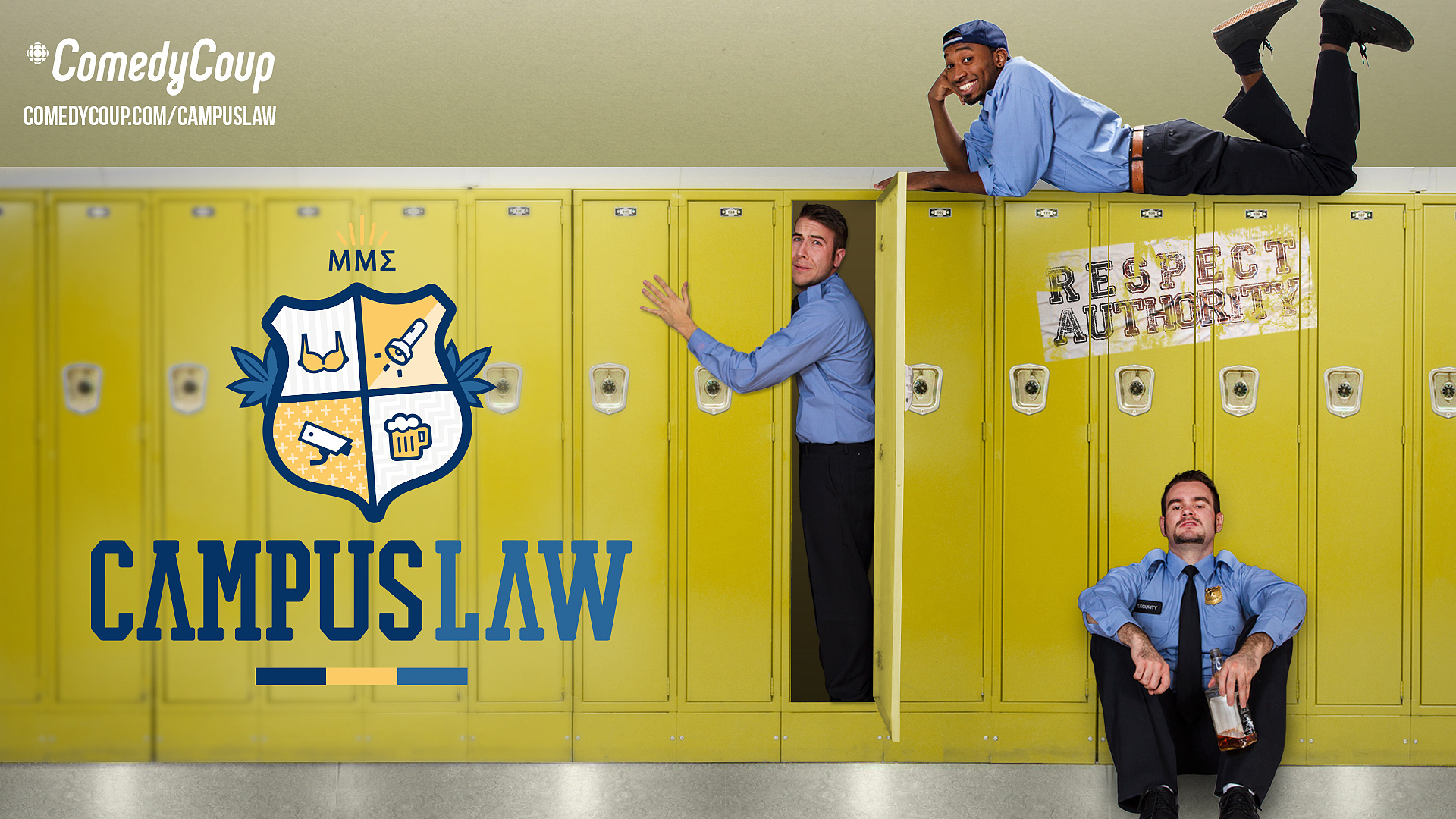 Week 4 Key It: Poster A Campus Law