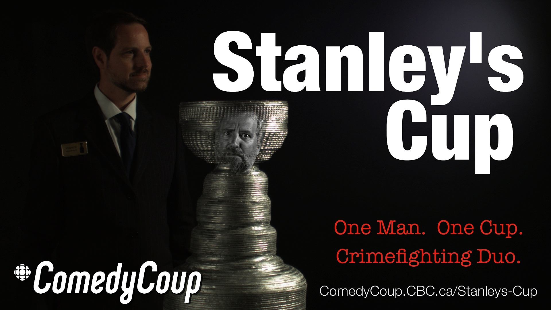 Week 4 Key It: Poster B Stanley's Cup